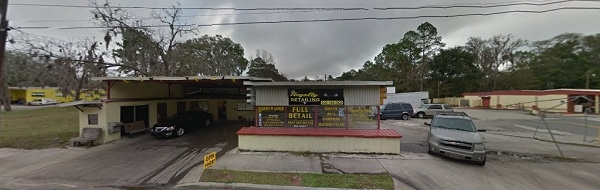 Econo Cut Styles & Nails 523 E Brownlee St Starke Florida