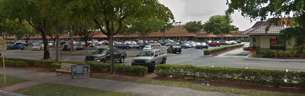 Heaven Le Nails & Spa 8213 NW 88th Ave Tamarac Florida