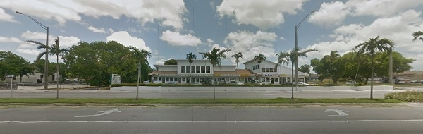 Phenix Salon Suites 5849 N University Dr Tamarac Florida