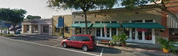 Deka Nails 214 E Tarpon Ave Tarpon Springs Florida