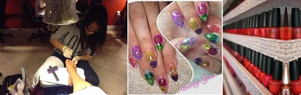 Nail Spa Salon Solution - Website Free - Nail Orlando Florida Nail ...