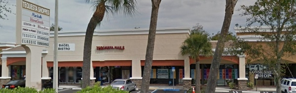 Tequesta Nails 171 N US Hwy 1 Tequesta Florida