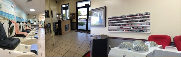 Hollywood Nails and Spa 4052 Wedgewood Ln The Villages Florida