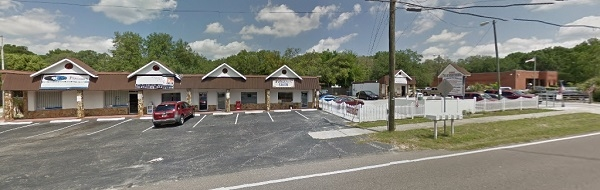 Classic Cuts by Kathy 10802 E Main St Ste D Thonotosassa Florida