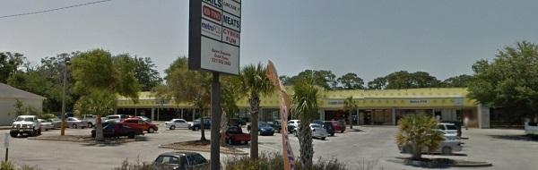 Hot Tip Nail 2835 Garden St Titusville Florida