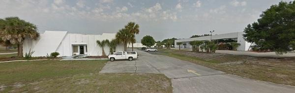 Azuling Nail Place 2835 Garden St Titusville Florida