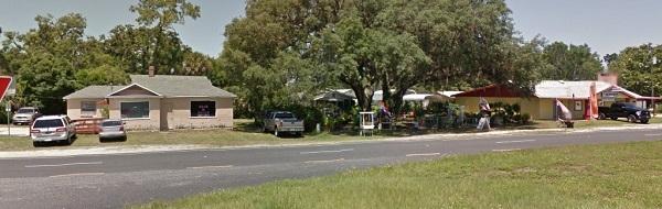Hair & Nails Day Spa 37433 State Road 19 Umatilla Florida