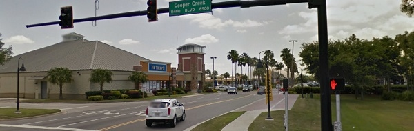 The Nailz Place 8241 Cooper Creek Blvd University Park Florida