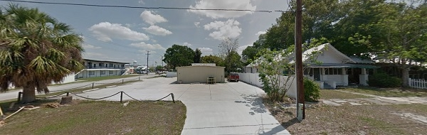 Jan's 215 W Orange St Wauchula Florida