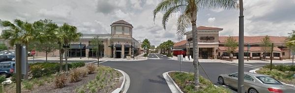 Venetian Nail Salon and Spa 28163 Paseo Dr #190 Wesley Chapel Florida