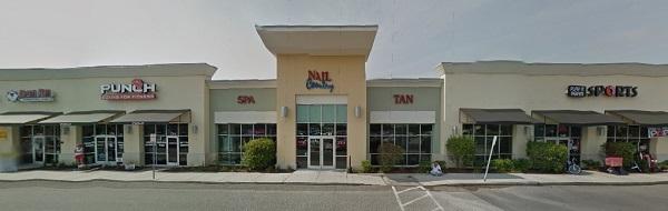 Nail Country & Tan Spa 1700 Bruce B Downs Blvd Wesley Chapel Florida