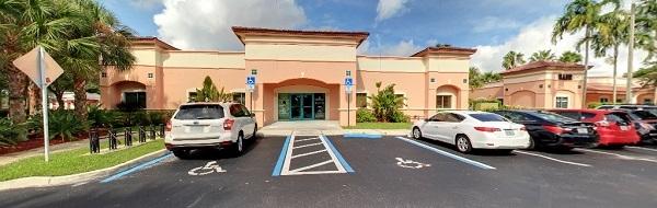 Alberto Ferreira Hair Studio 1865 N Corporate Lakes Blvd Ste 100 Weston Florida
