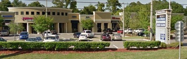 CG Studio Salon 464073 SR 200 Unit 11 Yulee Florida