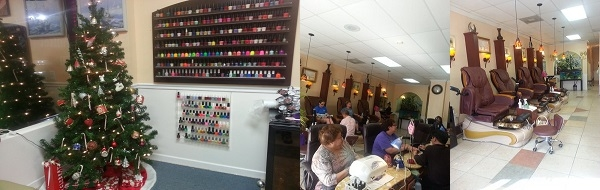 A Passion Nails 9 Palm Harbor Village Way Ste C Palm Coast Florida