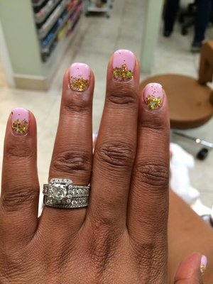 Jasmine Nails 2033 Southwest Fwy Houston Texas