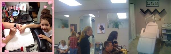 Salon 184 18450 Pines Blvd Ste 105 Pembroke Pines Florida