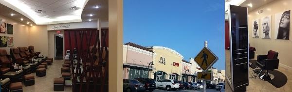 Elite Salon and Spa 163 N Hiatus Rd Pembroke Pines Florida