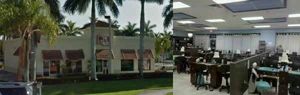 Mystic Nails & Spa 15727 Pines Blvd Pembroke Pines Florida