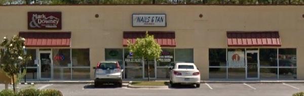 Elite Nails and Tan Salon 9409 W Hwy 98 Pensacola Florida
