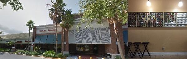 Bd Nails & Spa 801 S University Dr Ste C 109 Plantation Florida