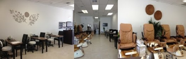 Nails 2 4806 Boca Raton Blvd Boca Raton Florida