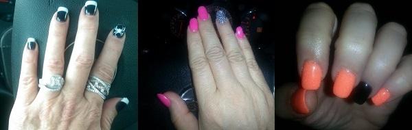 Lucky Nails 8177 Glades Rd Ste 26 Boca Raton Florida