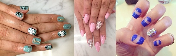 Ocean Nails Spa 150 S Federal Hwy Boca Raton Florida