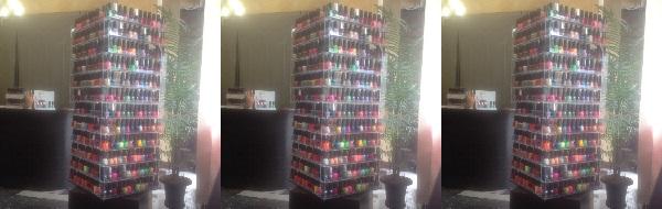 V & Mi Nails and Spa 21214-9 St Andrews Blvd Boca Raton Florida
