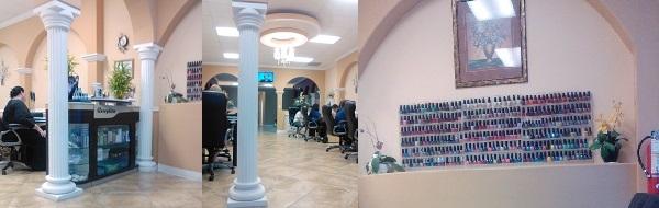 VIP Nails & Spa 1847 Ne Pine Island Rd Ste 640 Cape Coral Florida